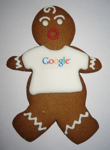 Google bread man